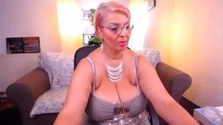 granny bbw giant boobs selfie