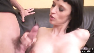Video porno vieille lou charmel